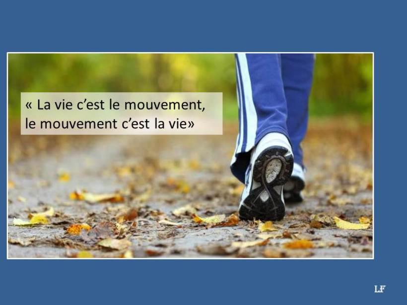 mouvement vie